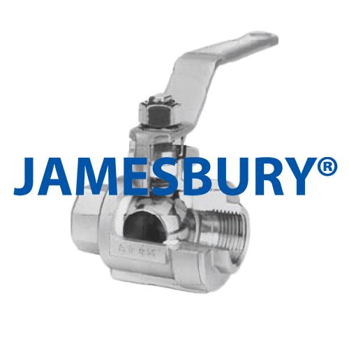 Jamesbury logo